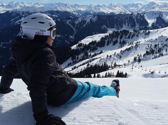 В Германии горнолыжный сезон начнется в ноябре на Цугшпитце