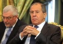 Лавров заявил, что современные институты потеряли смысл из-за действий США