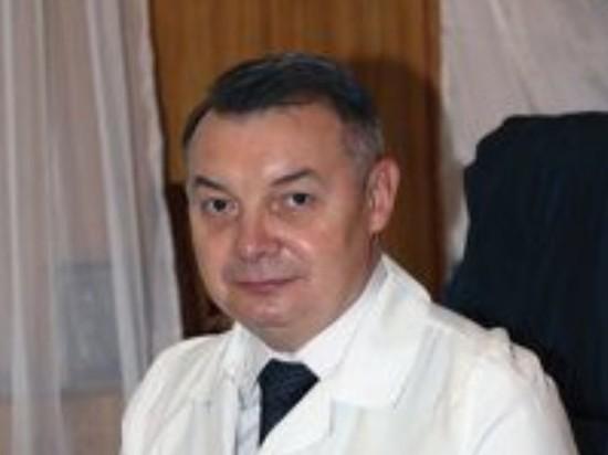 Глава Госпиталя для ветеранов войн заразился коронавирусом