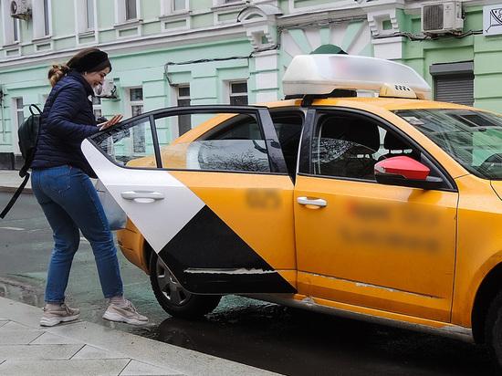 Пандемия может покончить с низкими ценами на услуги таксистов