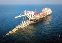 Страсти вокруг еще недостроенного российского экспортного трубопровода «Северный поток-2» (СП-2) разгораются не на шутку