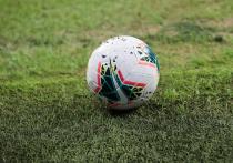 Сборная России вышла на молодежный чемпионат Европы по футболу