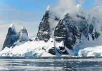 Четвертый вид древней  бактерии обнаружили во льду антарктического озера Восток российские биологи