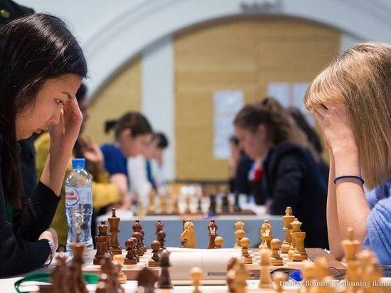 Уроженка Калмыкии стала международным гроссмейстером