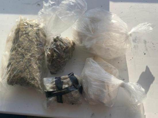 Жителя Марий Эл задержали с наркотиками в особо крупном размере