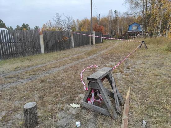 Жители Большеорловского: стрельба началась внезапно