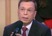 Известный экономист Никита Кричевский в своем Telegram оценил слова главы МИД РФ Сергея Лаврова о возможном разрыве отношений России и Евросоюза