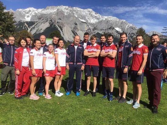 Лыжница из Бурятии готовится к новому сезону в Австрии