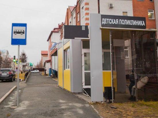 Теплые остановки в Салехарде не откроют до закупки рециркуляторов воздуха
