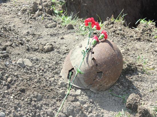 В Якутии разыскиваются родственники погибшего в Великую Отечественную бойца