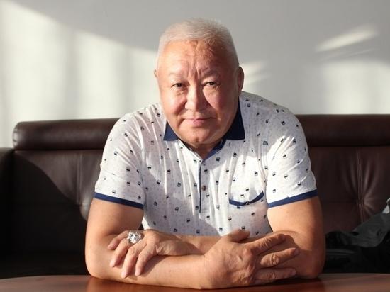 Глава Якутии выразил соболезнования в связи со смертью тренера Артура Пахомова