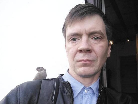 Депутат Горсовета Антонов не верит результатам теста на коронавирус