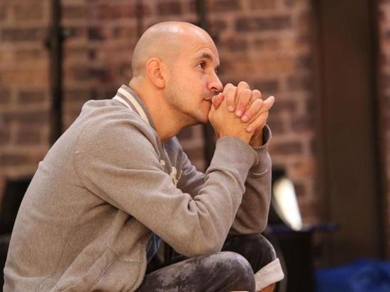 Самый известный хореограф России  две недели живет в Ярославле