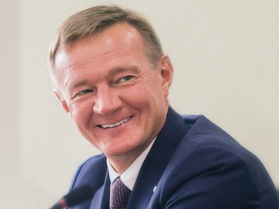 Курский губернатор даст большую пресс-конференцию, посвященную двухлетней работе в регионе