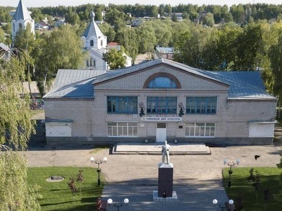 Михаилу Мишустину рассказали о развитии Княгининского района