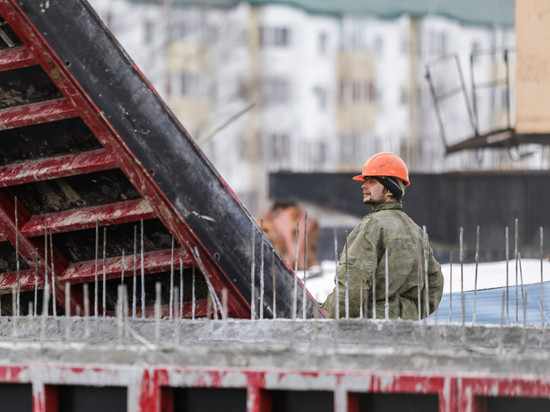 В Югре обсудили вопросы жилищного строительства и благоустройства