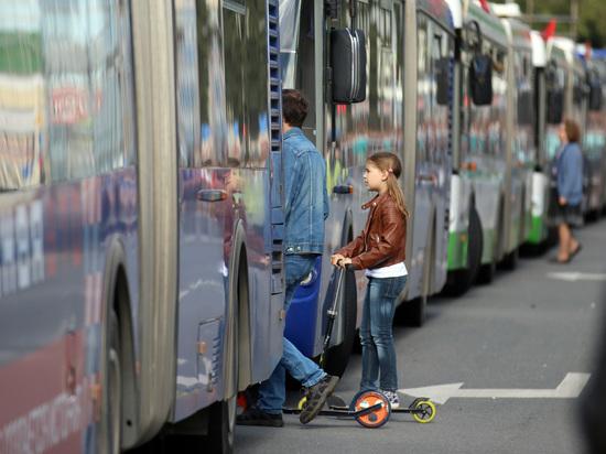 В компании предложили создать конкурентную среду в субсидировании лизинга городского транспорта