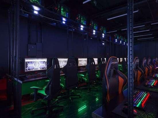 В Кирове планируется открыть пять новых киберспортивных клубов