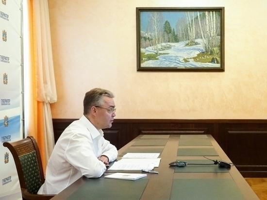 «Wildberries» построит логистический центр в Невинномысске