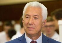 Экс-глава Дагестана получил должность в