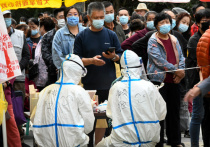 Вспышка COVID-19 в портовом городе Циндао на востоке Китая выявила недостатки и бреши в системе профилактики и эпидемиологического контроля, признали власти