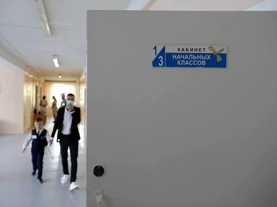 В Волгоградской области 74 класса ушли на ковидный карантин