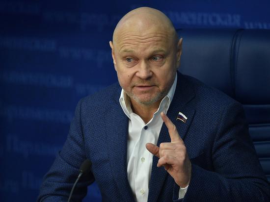 Депутат Госдумы РФ предлагает отменить НДФЛ