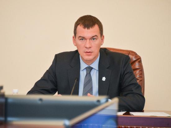 «Под крылом» Михаила Дегтярёва: мэрия и правительство объединились