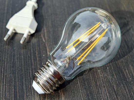 Серпуховичей предупредили о плановых отключениях электроэнергии