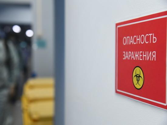 В Волгоградской области выявили еще 169 заболевших коронавирусом