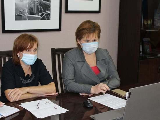 Сорокина высказалась о проблеме загрязнения воздуха в Рязани