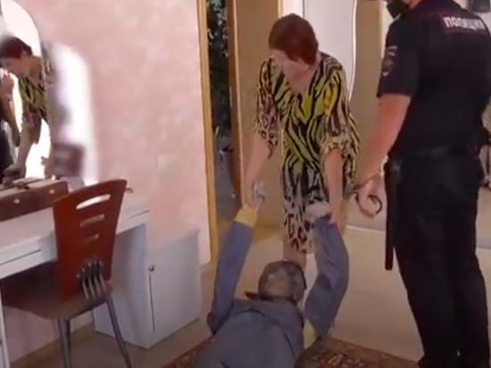 Галина Морозова, убившая своего сына и залившая его тело в бетон, признана вменяемой