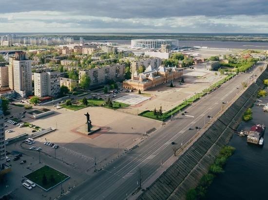 Нижегородскую ярмарку ожидают перемены в 2021 году