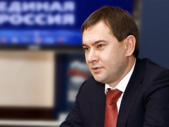 Владимир Нетёсов принял участие в заседании Президиума Генерального совета «Единой России»