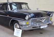 Уникальный автомобиль, обслуживавший лидеров СССР, выставлен на продажу