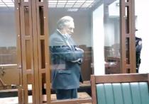 В суде Санкт-Петербурга проходит очередное заседание по делу историка Олега Соколова, убившего и расленившего Анастию Еещенко