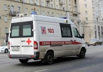 Вдова генерал-майора авиации Ивана Михайловича Глаголева трагически погибла на западе столицы