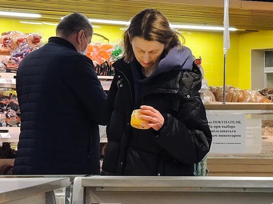 В России предложили повысить штрафы за продажу фальсифицированных продуктов