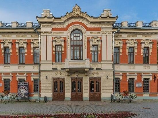 Худрук Александринки об объединении с псковским театром: Выходим на новый уровень