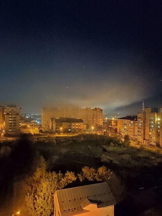 Роспотребнадзор проверит качество воздуха в районе Йошкар-Олы