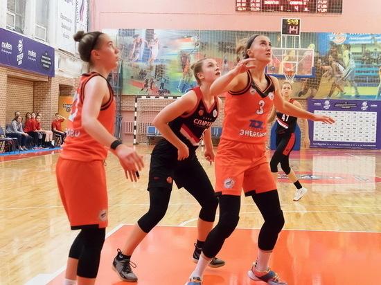 Ивановская «Энергия» порадовала болельщиков