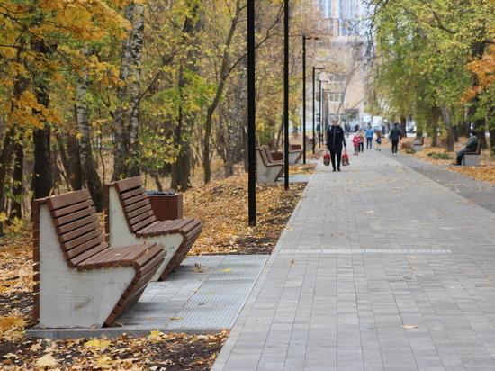 Парк Станкозавода планируют открыть 16 октября