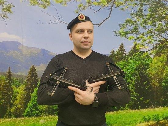 «Робин Гуд» и «Папа Карло»: победитель «Бизнес-Успеха» из Нового Уренгоя снова участвует в конкурсе. Фото
