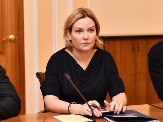 Министр культуры поддержала объединение Псковского театра драмы с Александринкой