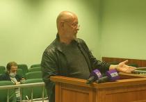 На заседание 14 октября в суд по делу историка-расчленителя Олега Соколова вызвали двух свидетелей защиты