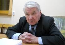 В Йошкар-Оле скончался известный ученый Ксенофонт Сануков