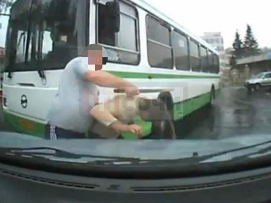 В Сочи водителя маршрутки обвиняют в убийстве коллеги деревянной палкой