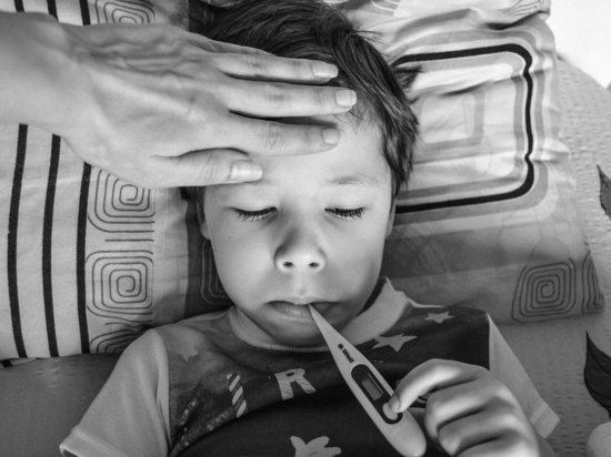 Заболеваемость ОРВИ в Псковской области значительно ниже эпидпорога