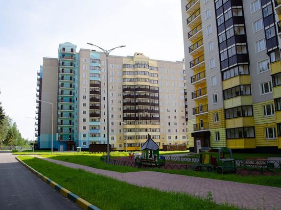 В течение 3 лет 80% граждан получат квартиры, а20% — деньги