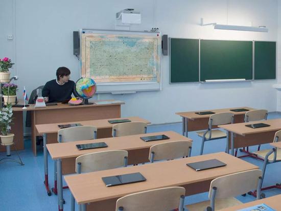 Студенты педвузов будут вести уроки вместо учителей